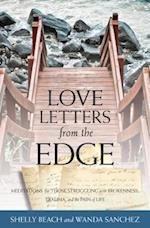 Love Letters from the Edge af Shelly Beach, Wanda Sanchez