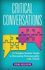Critical Conversations af Tom Gilson