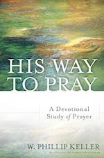 His Way to Pray