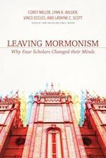 Leaving Mormonism