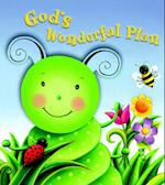 God's Wonderful Plan af Allia Zobel Nolan