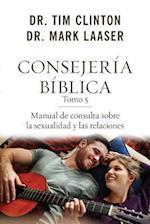 Biblical Counseling (Consejeria Biblica, nr. 5)