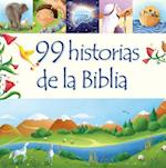 99 historias de la Biblia / 99 Stories from the Bible