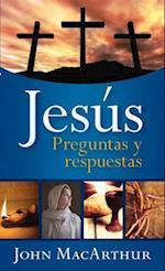 Jesús / The Jesus Answer Book (Preguntas Y Respuestas)