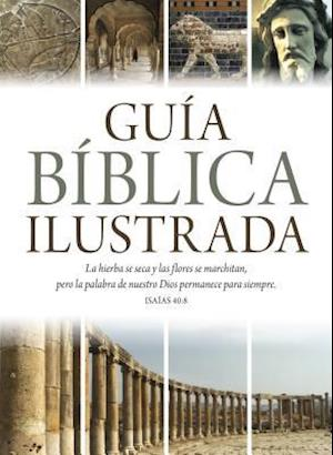 Bog, paperback Guia Biblica Ilustrada af Tim Dowley