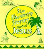 Favorite Stories about Jesus Mixed Prepack
