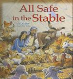 All Safe in the Stable [With Poster]