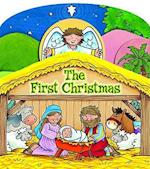 The First Christmas (Candle Playbook)