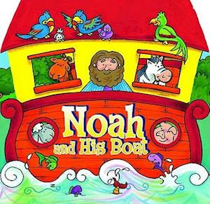 Noah and His Boat