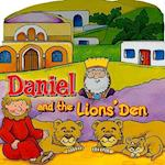 Daniel and the Lions' Den (Candle Playbook)
