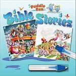 Bible Stories [With Paint Pen] (Puddle Pen)