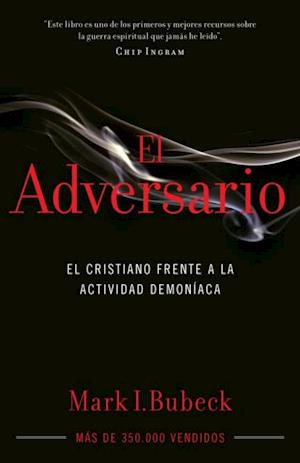 El Adversario af Mark Bubeck