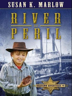 River of Peril af Susan K. Marlow