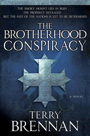 Brotherhood Conspiracy af Terry Brennan