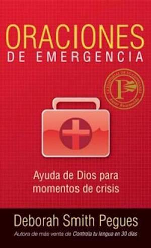 Oraciones de emergencia af Deborah Smith Pegues