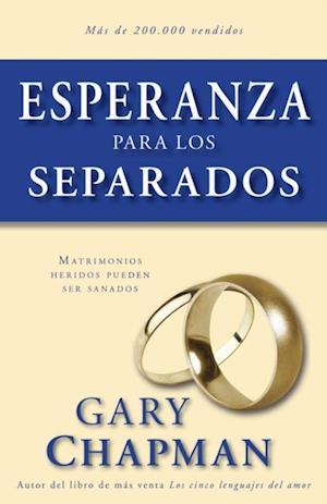 Esperanza para los separados af Gary Chapman