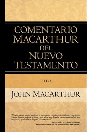 Tito af John MacArthur