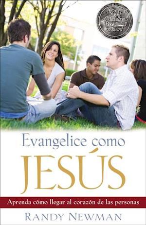Evangelice como Jesus af Randy Newman