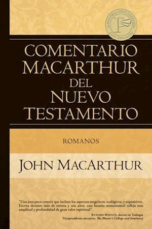 Romanos af John MacArthur