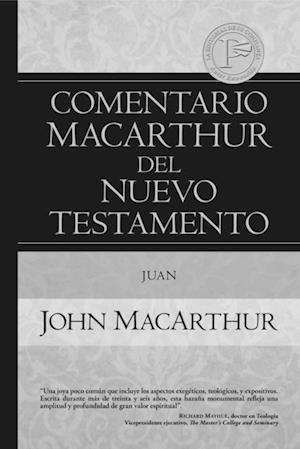 Juan: el Evangelio de la fe af John MacArthur