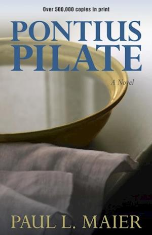 Pontius Pilate af Paul L. Maier