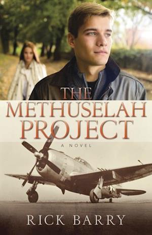 Methuselah Project af Rick Barry
