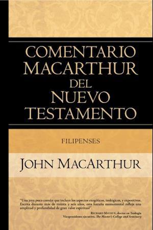 Filipenses af John MacArthur