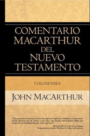 Colosenses af John MacArthur