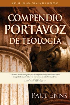 Compendio Portavoz de teologia af Paul Enns