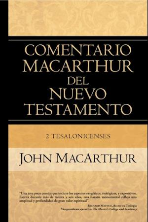 2 Tesalonicense af John MacArthur