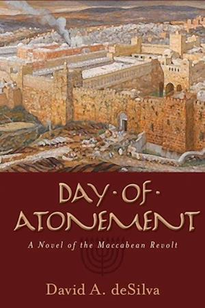 Day of Atonement af David A. Desilva