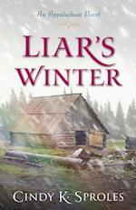 Liar's Winter af Cindy K. Sproles
