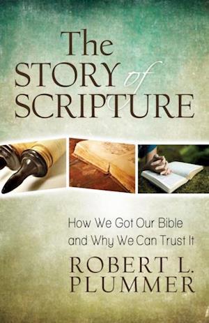 Story of Scripture af Robert L. Plummer