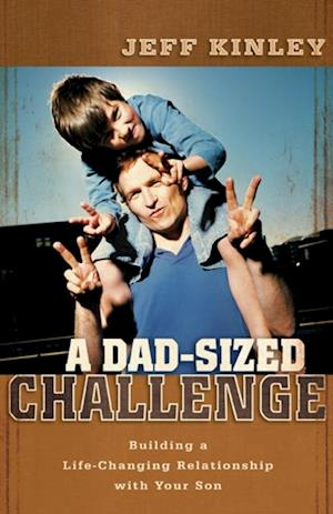 Dad-Sized Challenge