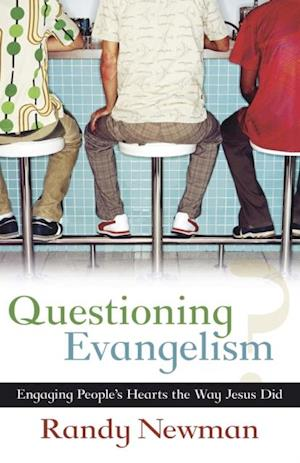 Questioning Evagelism