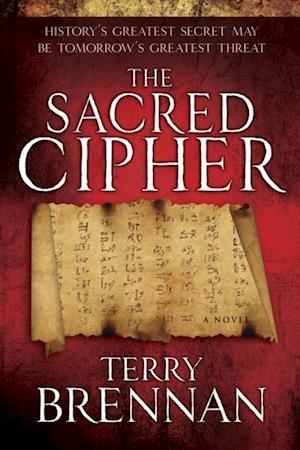 Sacred Cipher af Terry Brennan