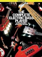 The Complete Electric Bass Player - Book 1 (nr. 1)