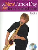 A New Tune a Day for Tenor Saxophone (A New Tune a Day)