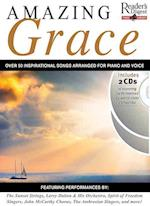 Amazing Grace (Reader's Digest Piano Library)