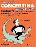 The Best Concertina Method Yet