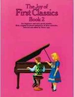 The Joy of First Classics - Book 2