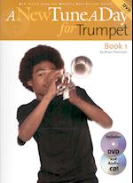 A New Tune a Day for Trumpet (A New Tune a Day)