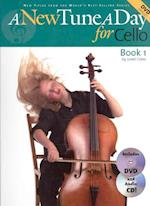 A New Tune a Day for Cello (A New Tune a Day)