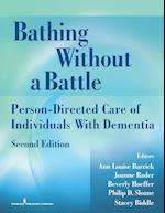 Bathing Without a Battle (Springer Series on Geriatric Nursing)
