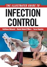 An Illustrated Guide to Infection Control af Neeta Bahal O'Mara, Toros Kapoian, Kathleen Motacki