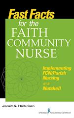 Fast Facts for the Faith Community Nurse (Fast Facts (Springer))