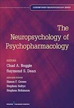 The Neuropsychology of Psychopharmacology (Contemporary Neuropsychology)