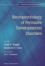 Neuropsychology of Pervasive Developmental Disorders (Contemporary Neuropsychology)