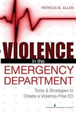 Violence in the Emergency Department
