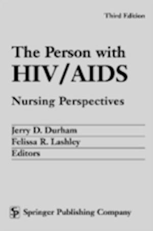 The Person with HIV/AIDS